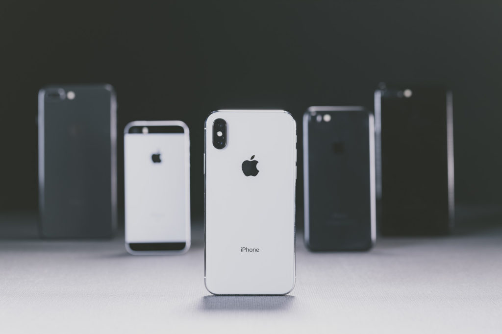 iPhoneズ