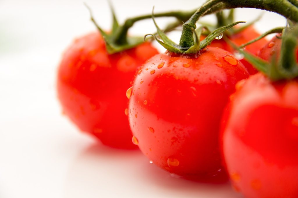 ミニトマト代表